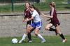 Women's JV Soccer v Villa-3