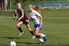 Women's JV Soccer v Villa-13