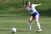 Women's JV Soccer v Villa-10