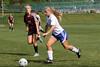 Women's JV Soccer v Villa-12