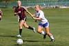 Women's JV Soccer v Villa-11
