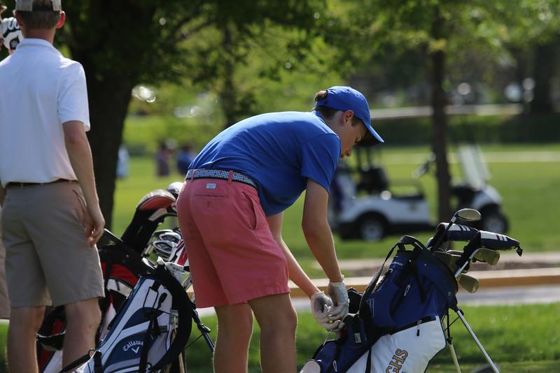 Golf V LuthS-1