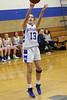 Girls C Basketball v Principia-11