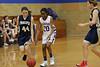 Girls C Basketball v Principia-9