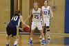 Girls C Basketball v Principia-2