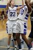 Girls C Basketball v Principia-16