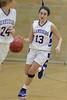 Girls C Basketball v Principia-4