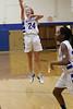 Girls C Basketball v Principia-15
