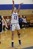 Girls C Basketball v Principia-7