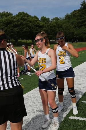 170516 Girls Varsity Lacrosse v Summit