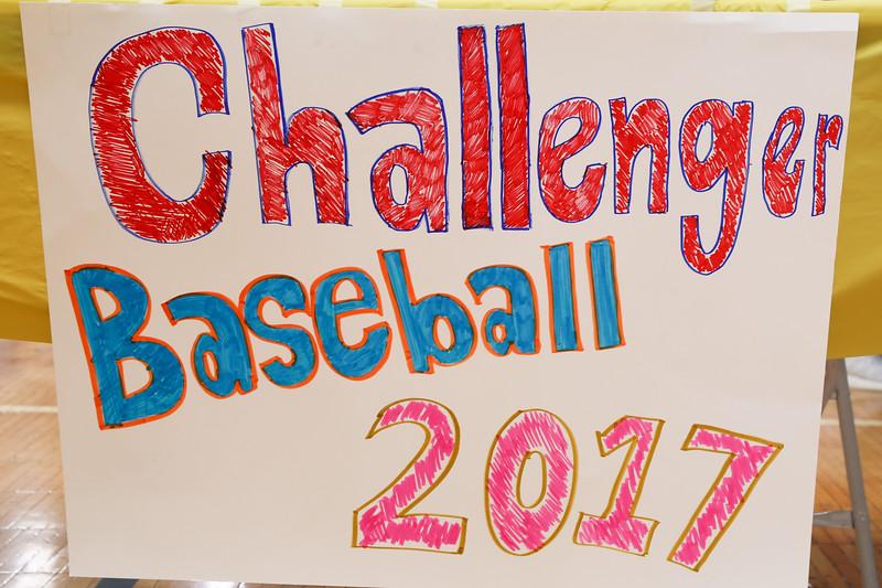 Challenger Baseball 2017-1