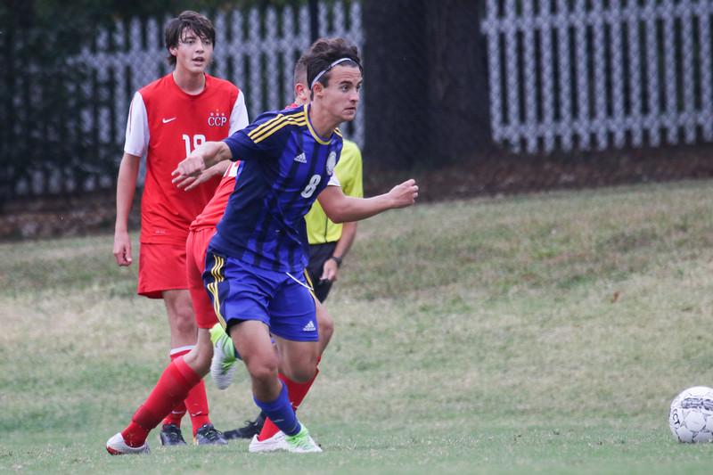 Soccer V Chaminade-6