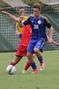 Soccer V Chaminade-9