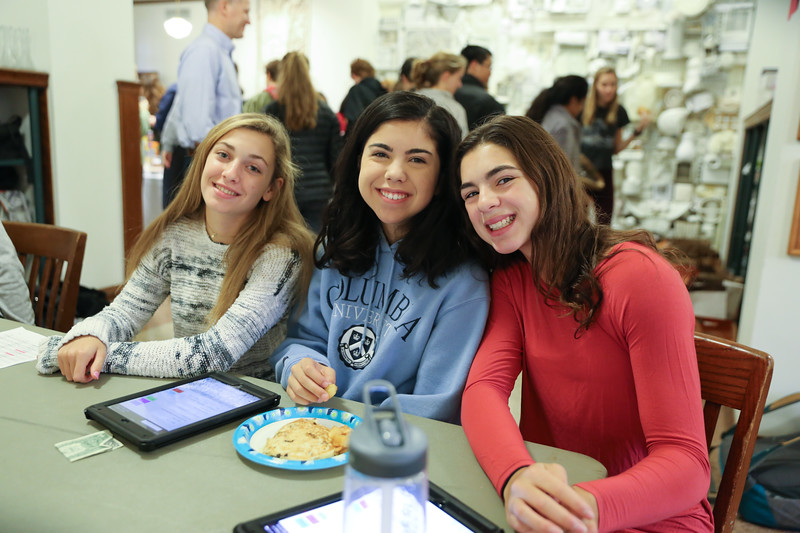 Sophomore Breakfast-19