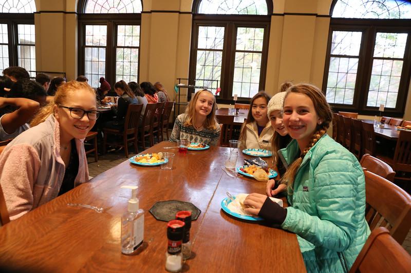 Sophomore Breakfast-21