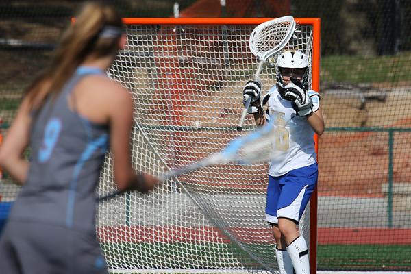 180412 Girls Varsity Lacrosse v Parkway