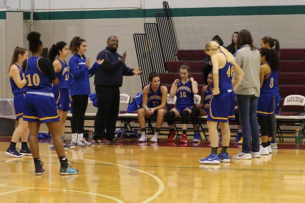 180224 Girls Varsity Basketball Districts