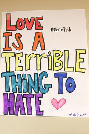 180312 Love is Love