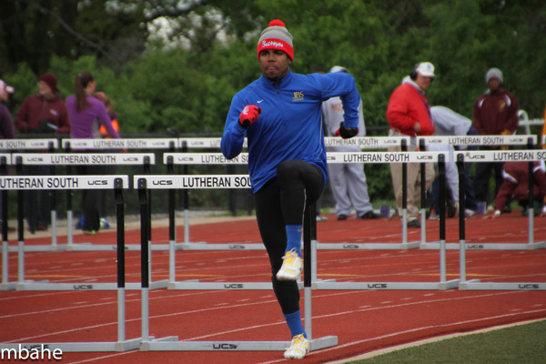 130504 Track Lutheran South