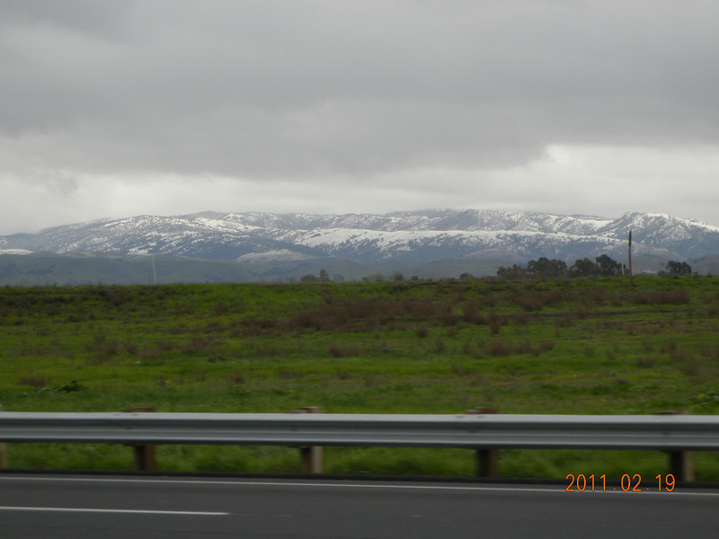 Livermore Area on 580