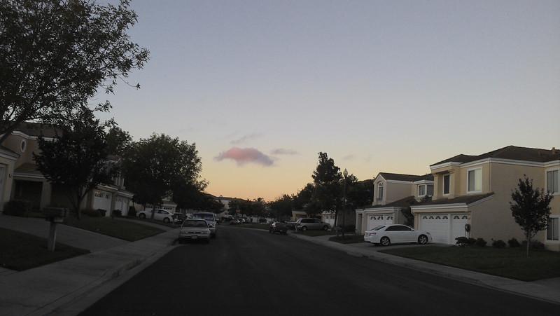 09/30/2013 - Another beautiful evening