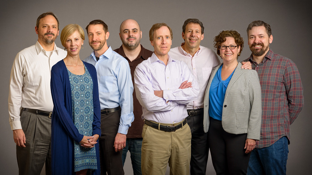 JCA management team 2017