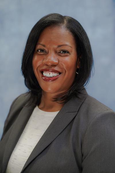 Dr. Kareema Gray