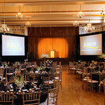 The event venue was the Henry Clay.