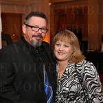 Dr. Bob and Linda Hunt.