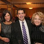 Christy Ralston, Shane and Cheryl Stuber.