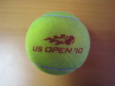 US Open 2010 Official Ball