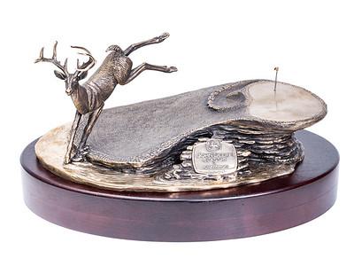 John Deere Classic Trophy