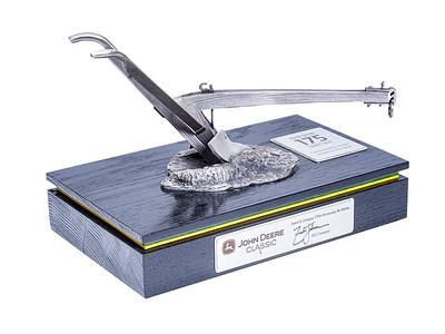 2012 John Deere Classic Tee Marker