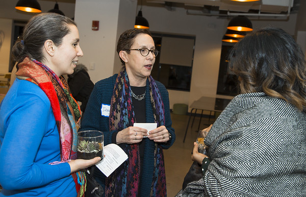 JDI Young Philanthropists Boston
