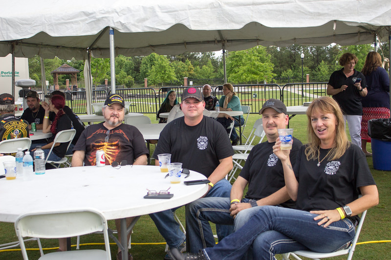 4th Annual Ride951