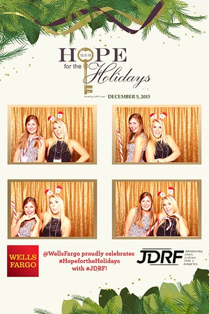 JDRF Hope for the Holidays