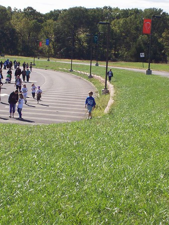 JDRF Walk 2010
