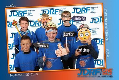 JDRF Walk 2018
