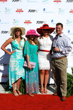 Annie Kooy, Ashley Daniels, Jeanne Cashman, Stanton Ross2