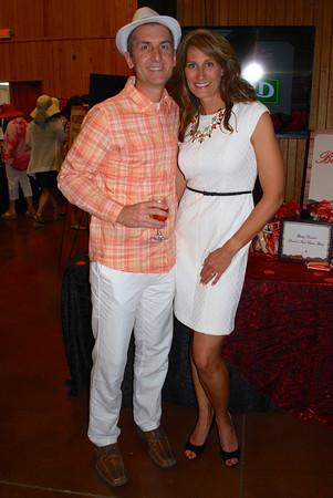 Dr  Adam and Stephanie Maass2