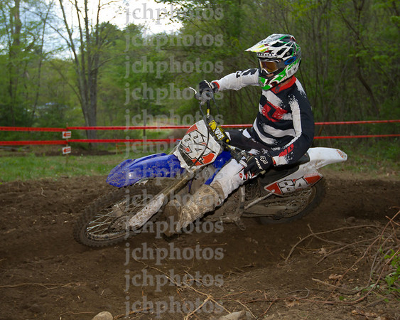 JDay Barnes Way GP Rd 2 2012