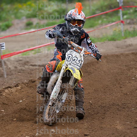 JDay Hemonds GP Rd. 9 2012