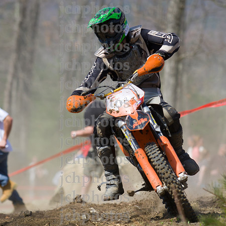 Heat 2 STS Motorsports Red Dragon GP RD 1 2012