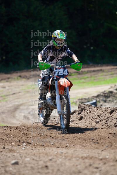 Heat 2 Jday Crow Hill II GP Rd 6 2012