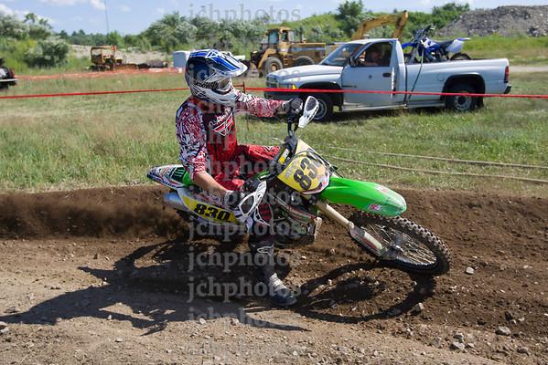 Heat 10 Jday MX 101 GP Rd 7 2012