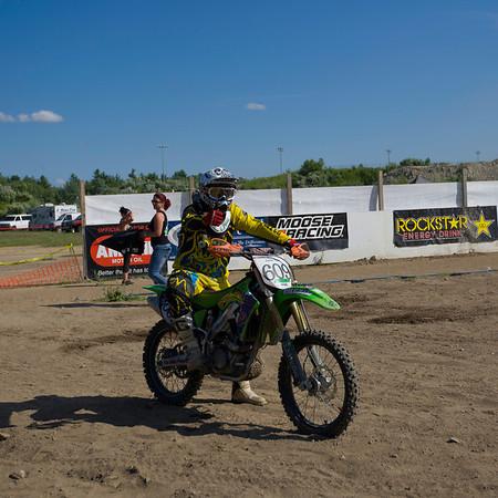 Heat 12 Jday MX 101 GP Rd 7 2012