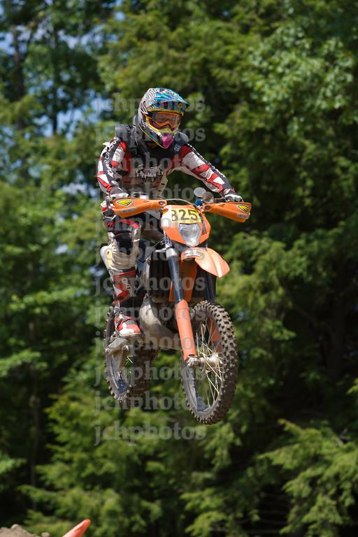 Heat 5 Jday MX 101 GP Rd 7 2012