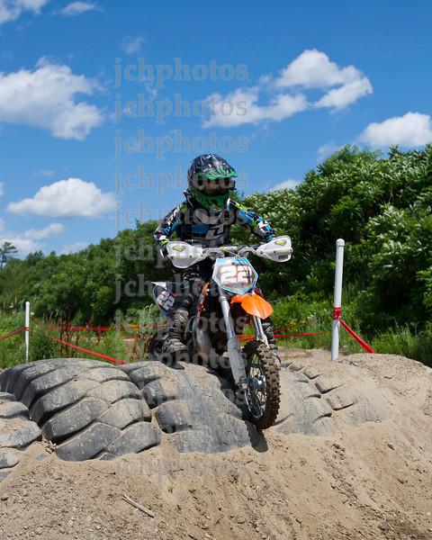 Heat 7 Jday MX 101 GP Rd 7 2012