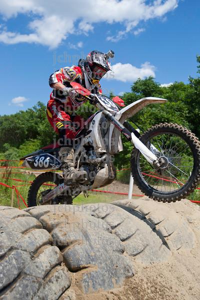 Heat 8 Jday MX 101 GP Rd 7 2012