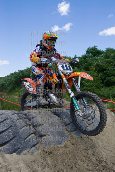 Heat 9 Jday MX 101 GP Rd 7 2012